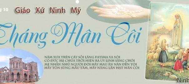 ninh my