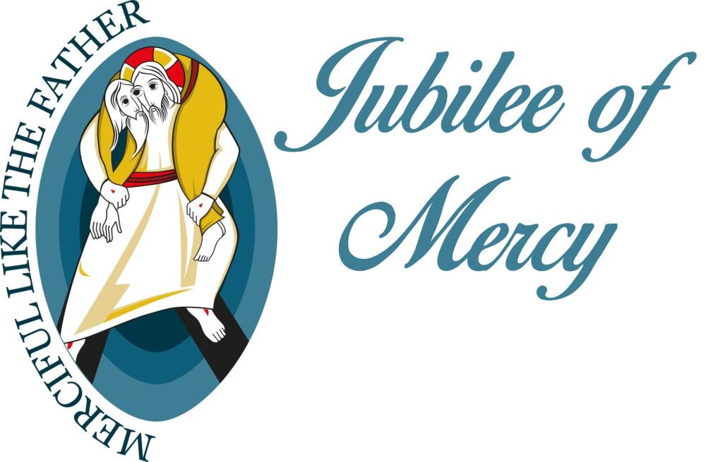 logo năm thánh lòng thương xót 2016